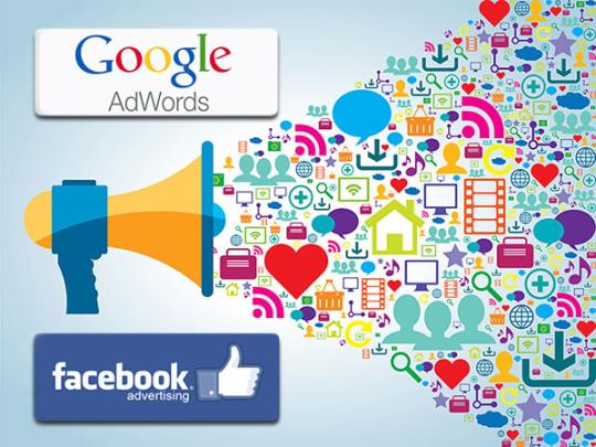 facebook-google-oglasavanje